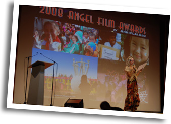 Angel Film Awards partners with Jun- Ai Childrens project Japan-China collaboration
